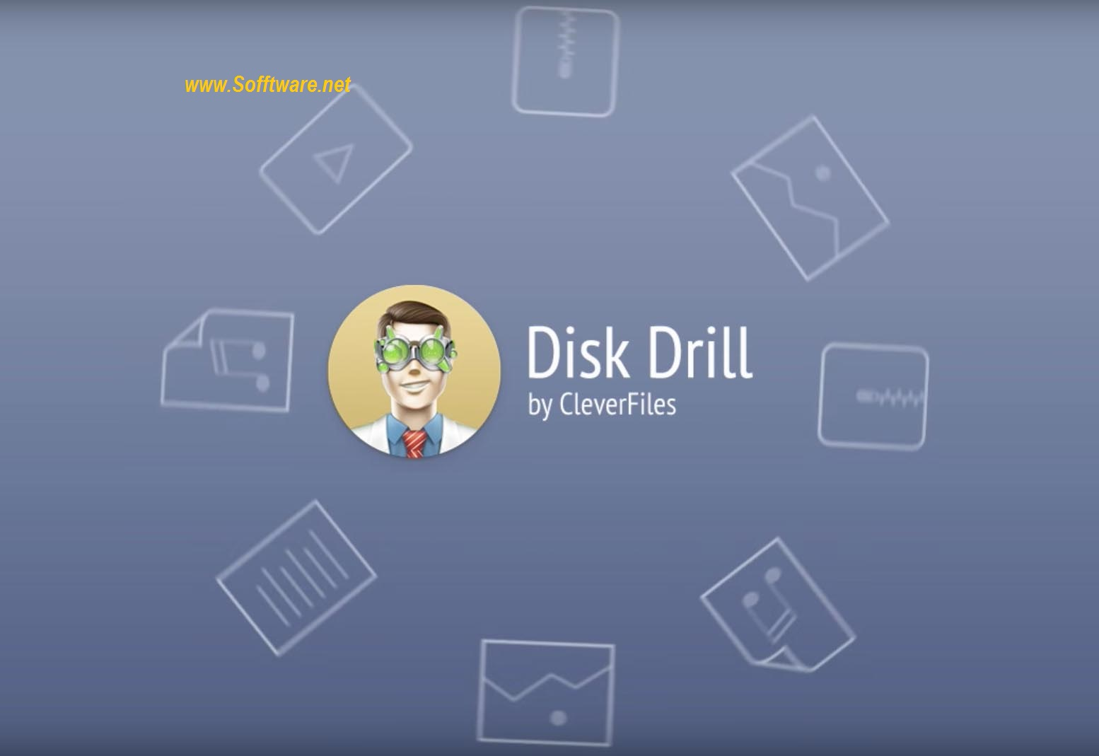 Disk Drill 3.6.918 Crack Plus Activation Key Free Download