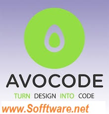 Avocode 3.6.5 Crack + Serial Number Full Torrent Fee Download