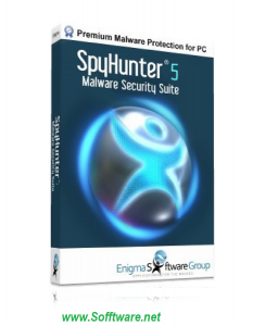 Spyhunter 5 Crack + Keygen Serial Key [Activator] Free Download