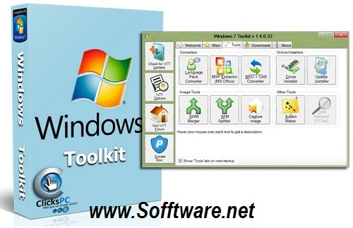 Win Toolkit 1.6.0.11 Full Portable + DSIM Installer