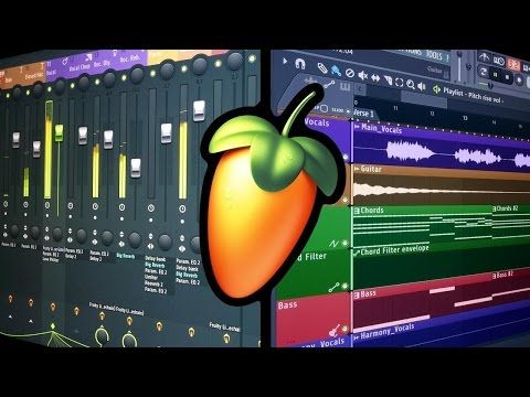 Fl Studio 20 Crack + keygen Free Download