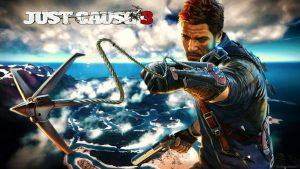 Just Cause 3 Crack + Product Key Free Download