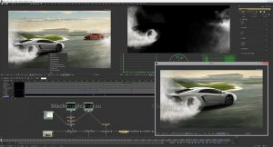 Blackmagic Design Fusion Studio 16.2.4 Build 9  Full Crack
