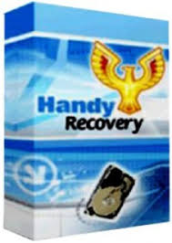 Handy Recovery 5.5 Crack Serial Number Latest Free Download