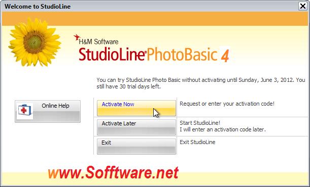 StudioLine Photo Basic 4.2.55 Crack + Serial Key Free Download