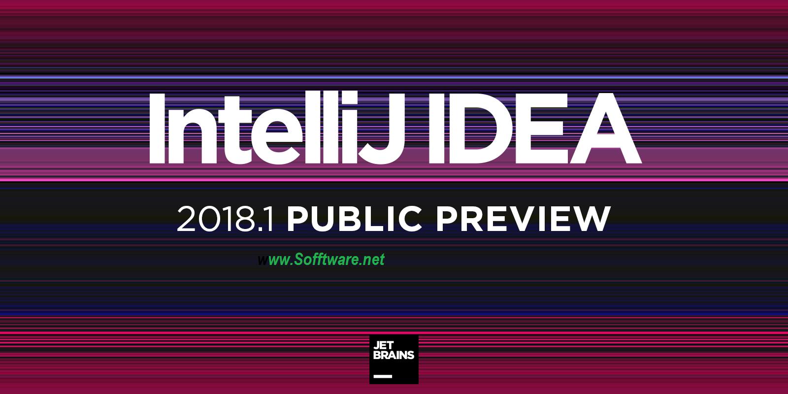 Intellij IDEA 2018.1.5 Crack & Serial Key Free Download
