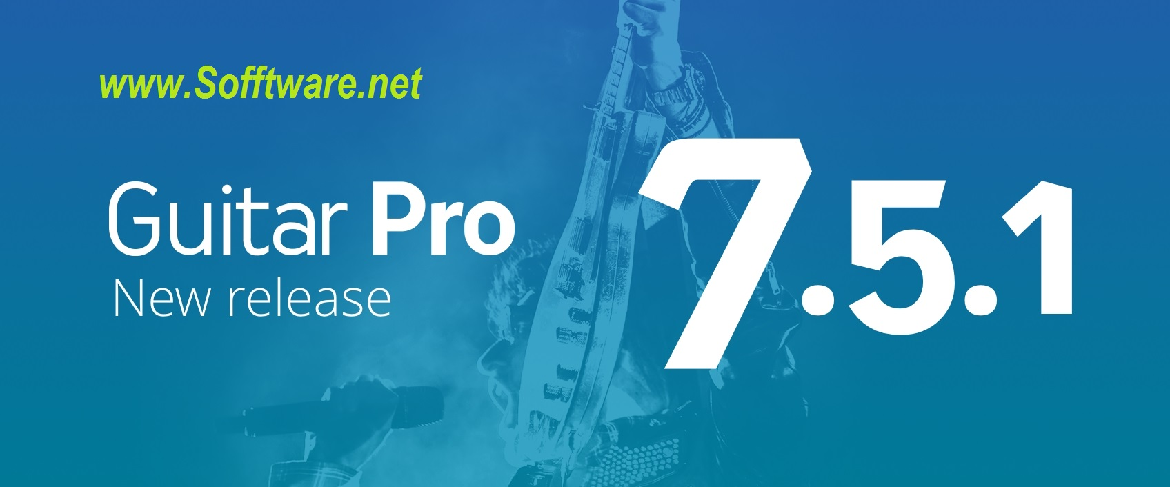 Guitar Pro 7.5.1 Crack With License Code Free Download