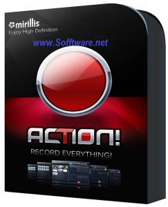 Mirillis Action 4.7.0 Crack + Activation Key Download