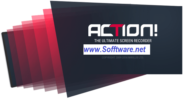 Mirillis Action 3.8.0 Crack + Activation Key Download