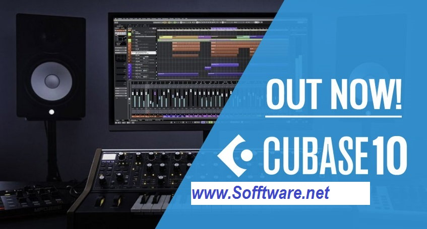 Cubase Pro 10 Crack Plus Keygen Free Download