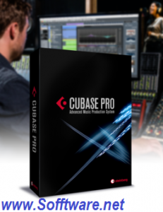 Cubase Pro 10 Crack Plus Keygen Free Download