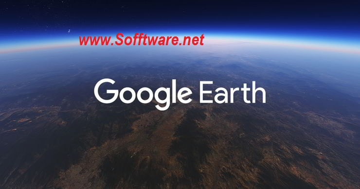 Google Earth Pro 7.3.3.7721 Crack + License Key Free Download