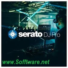 Serato DJ 2.1 Crack Plus License Key Full Version [Working]