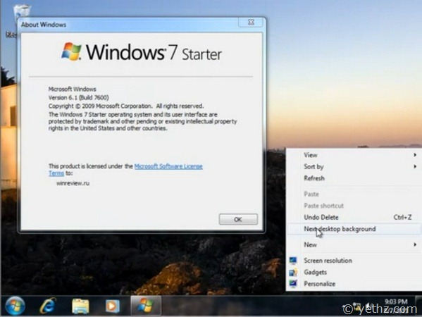 Windows 7 Starter Product Key Download Free Full version