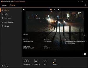 DAEMON Tools Ultra 5.7.0.1284 Crack Keygen + License Code [2020]