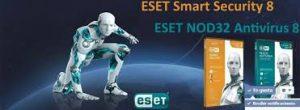 ESET Smart Security 13.2.16.0 Crack License Key Free Download