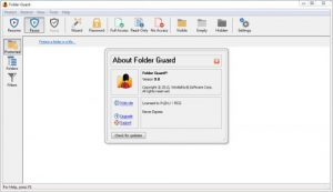 Folder Guard 20.0.1 Crack + Full Licence Key Torrent Download (2020)